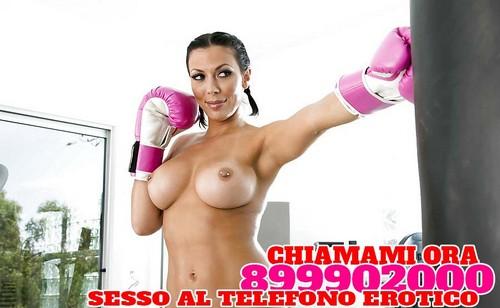 Porche al Telefono Erotico 899319905